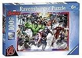 Puzzle Marvel Avengers