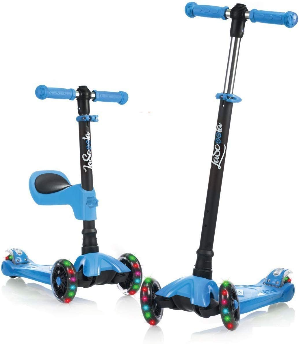 Toddler Scooter for Kids Ages Boys 3-5 I Luxury Girls Low price