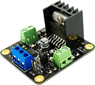 DFRobot MDV 2x2A DC Motor Controller for Arduino (L298N)