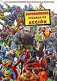 Superheroés figuras de acción: 110 inspirador fotografias para ventiladores y coleccionista...