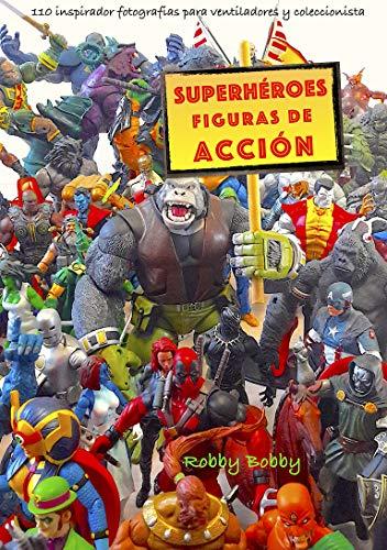 Superheroés figuras de acción: 110 inspirador fotografias para ventiladores y coleccionista