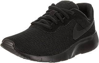 Nike 818382-001 : Boys Tanjun PS Running Shoes Black (1 M US Little