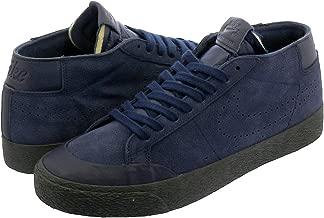 Nike Mens SB Zoom Blazer Chukka XT Premium Skate Shoe