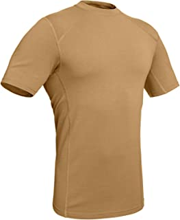 Military Stretch Cotton Underwear T-Shirt - Tactical Hiking Outdoor - Punisher Combat Line