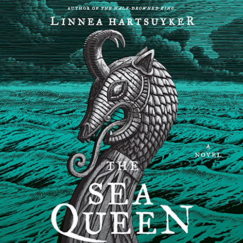 The Sea Queen     The Golden Wolf Saga, Book 2              De :                                                                                                                                 Linnea Hartsuyker                               Lu par :                                                                                                                                 Matthew Lloyd Davies                      Durée : 17 h et 39 min     Pas de notations     Global 0,0