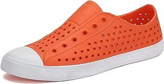 حذاء رياضي كاجوال للرجال والنساء والأطفال من SAGUARO سهل الارتداء ومسامي على الشاطئ