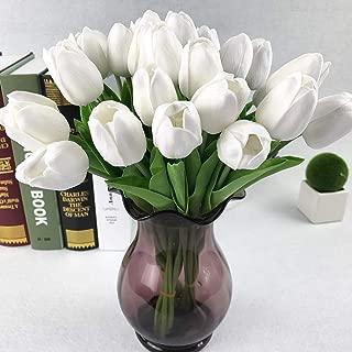 artificial tulip arrangements