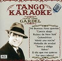 Canta Como Gardel
