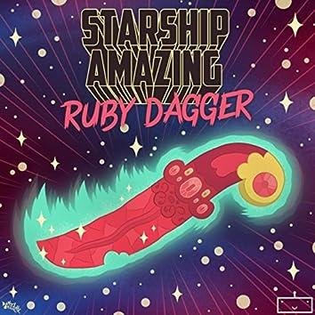 Ruby Dagger