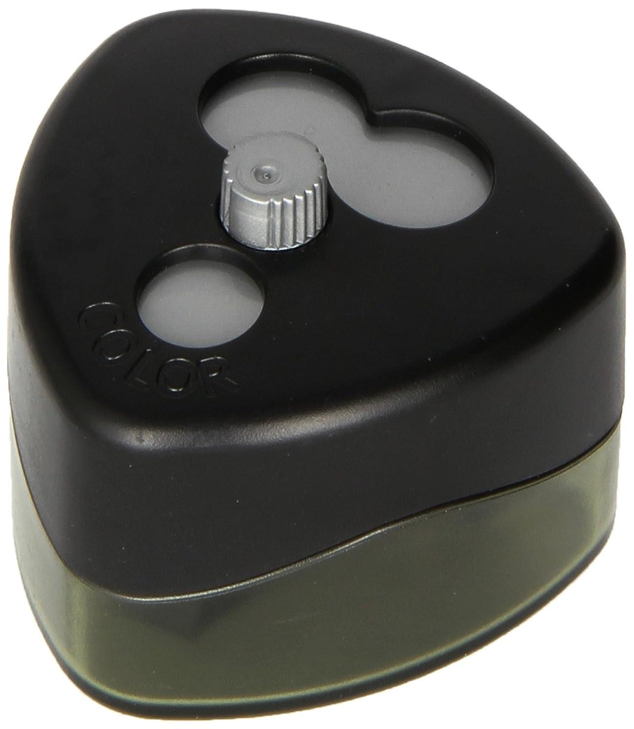 M+R 709590000?Sharpener Plastic Triple Screw Top
