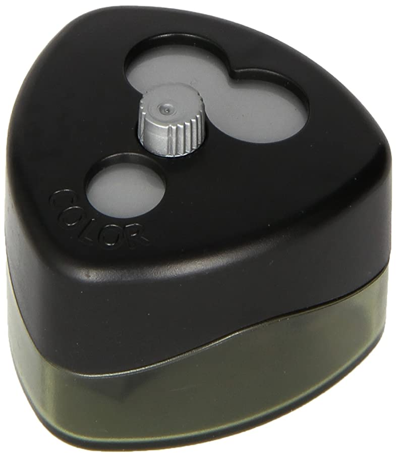 M+R 709590000?Sharpener Plastic Triple Screw Top