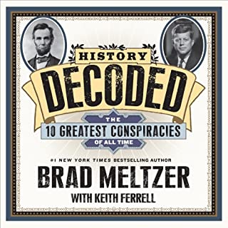 History Decoded cover art