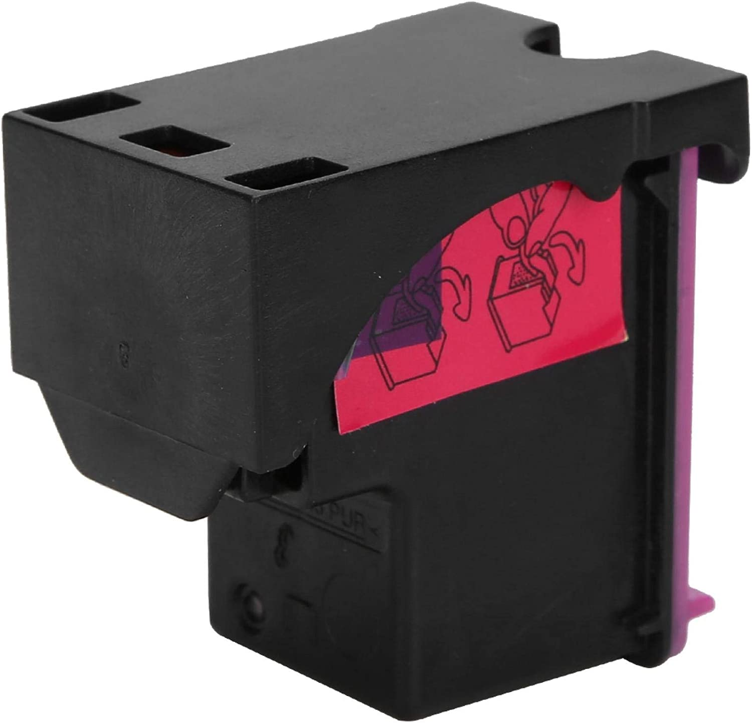Printer Accessories Wear for Offices for HP61xl 1050(Color)