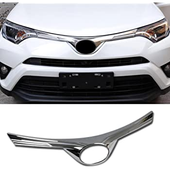 Ltd ABS Chrome Side Door Handles Cover Trim For Toyota RAV4 RAV 4 2013 2014 2015 2016 YUZHONGTIAN Auto Trims Co