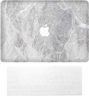 """Sepikey Macbook 12 ラップトップ スリーブケース, 保護カ 傷防止 汚れに強い 耐衝撃性 薄型 保護カ 傷防止 汚れに強い 耐衝撃性 薄型 PCハードケースシェルカバー にとって MacBook 12"""" A1534 + キーボ..."""