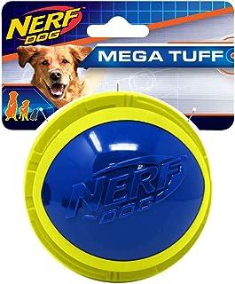 4in TPR / Foam Megaton Ball - Blue/Green