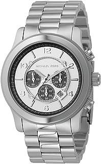 Michael Michael Kors Men's White Dial Watch # MK8060