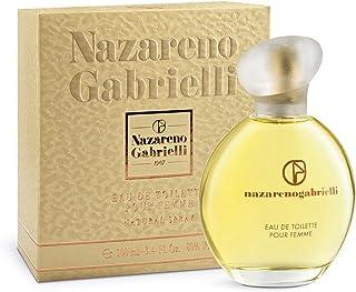 Nazareno Gabrielli Nazareno Gabrielli Pour Femme woda toaletowa 100 ml w sprayu