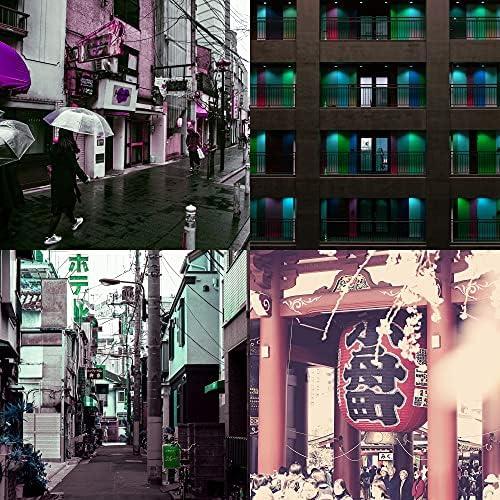 日本人 80年代のシティポップ