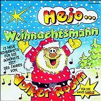 Hejo, Weihnachtsmann