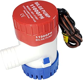 5000 gph bilge pump