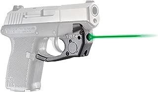 ArmaLaser Kel Tec P 11 TR14G Super-Bright Green Laser Sight with Grip Activation