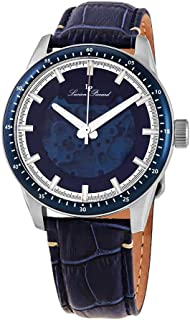 Automatic Blue Dial Men's Watch 1297A1