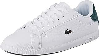 Lacoste Graduate Womens Sneakers White