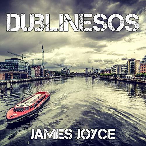 Dublinesos [Dubliners] (Audiolibro en Catalán) Titelbild