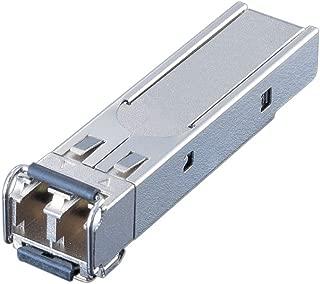 BUFFALO Mini-GBIC Fiber SFP Transceiver Module Short-Range (BSL-SFP-GSR)