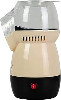 YDXYZ Popcorn machine, 1100W Electric Corn Popcorn Maker Household Automatic Mini Hot Air Popcorn Making Machine Healthy O...