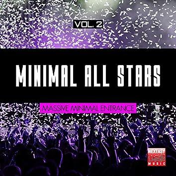 Minimal All Star, Vol. 2 (Massive Minimal Entrance)