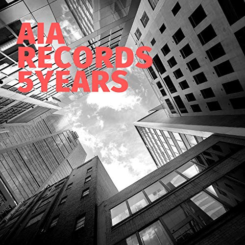 AIA Records 5 Years