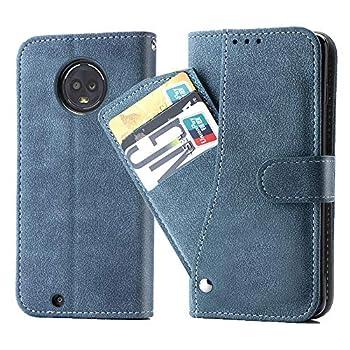 Best moto g6 wallet case Reviews
