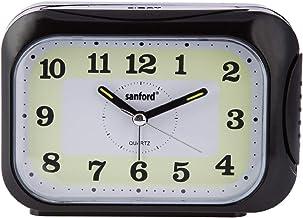 سانفورد ساعة للمكتب، انالوج - SF3010ALC