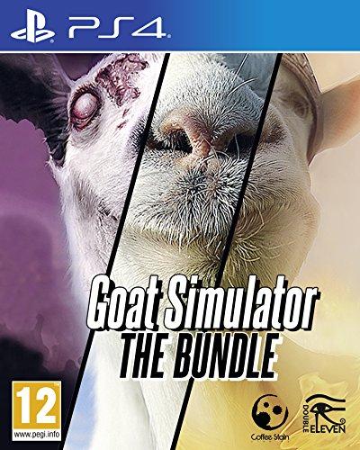 Goat Simulator: The Bundle [Importación Inglesa]