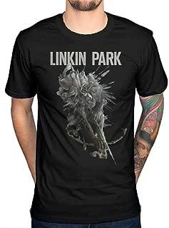 Best linkin park band t shirt Reviews