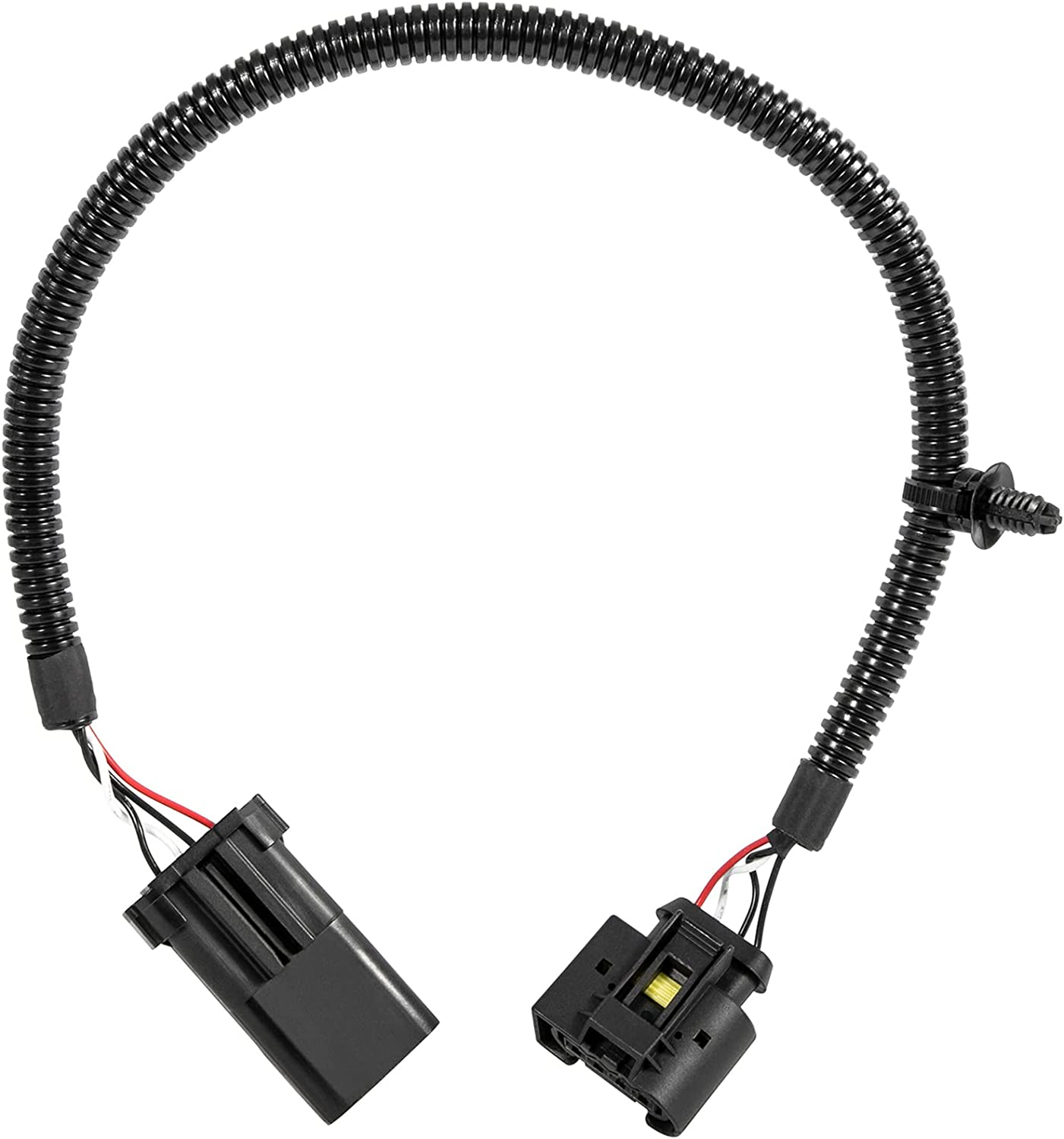 Turbocharger Actuator Las Vegas Mall Adapter Harness Fits for Ram 6.7 ISB Truck Financial sales sale