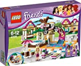 LEGO Friends 41008 - La Piscina di Heartlake City