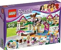 レゴ (LEGO) フレンズ・スプラッシュプール 41008