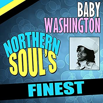 Northern Soul's Finest - Baby Washington