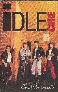 IDLE CURE: 2nd Avenue Cassette Tape