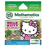 Leapfrog Explorer Learning Game Sanrio Hello Kitty Sweet Little Shops