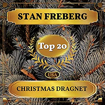 Christmas Dragnet (Billboard Hot 100 - No 13)