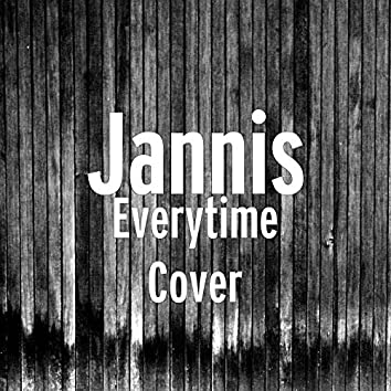 Everytime Cover