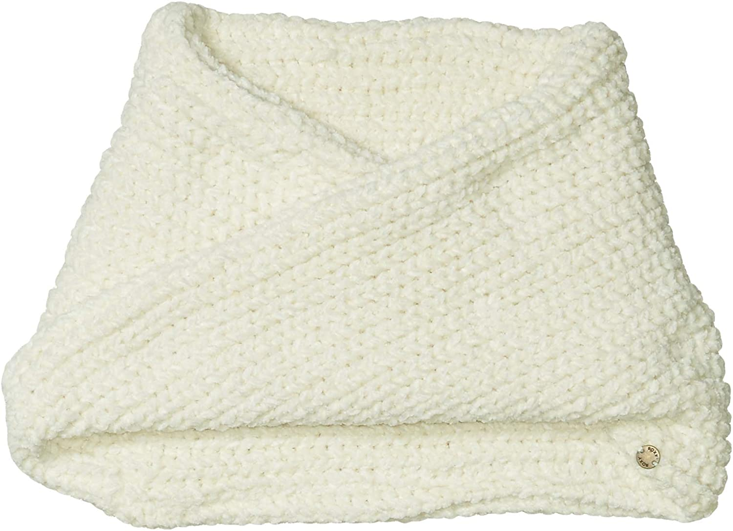 Roxy womens Collect Moment Circle Scarf
