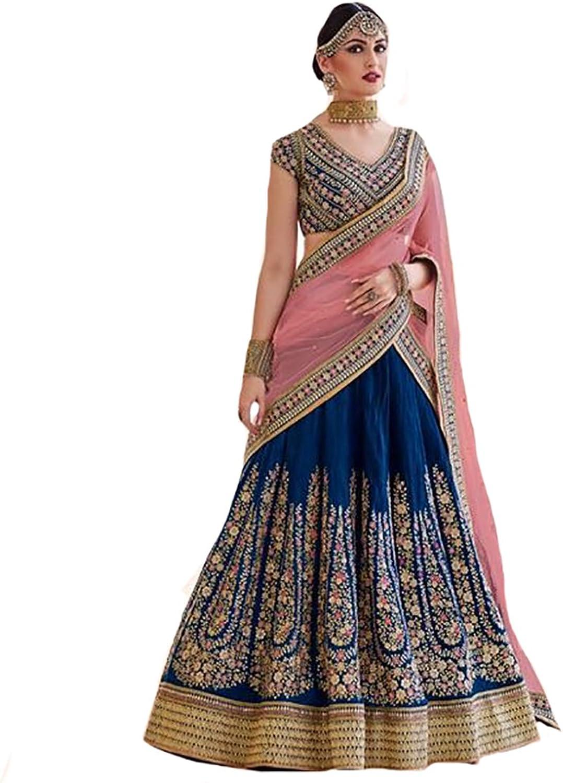 Best Ever Bridal Wedding Lehenga Choli Dupatta Ceremony Women Style