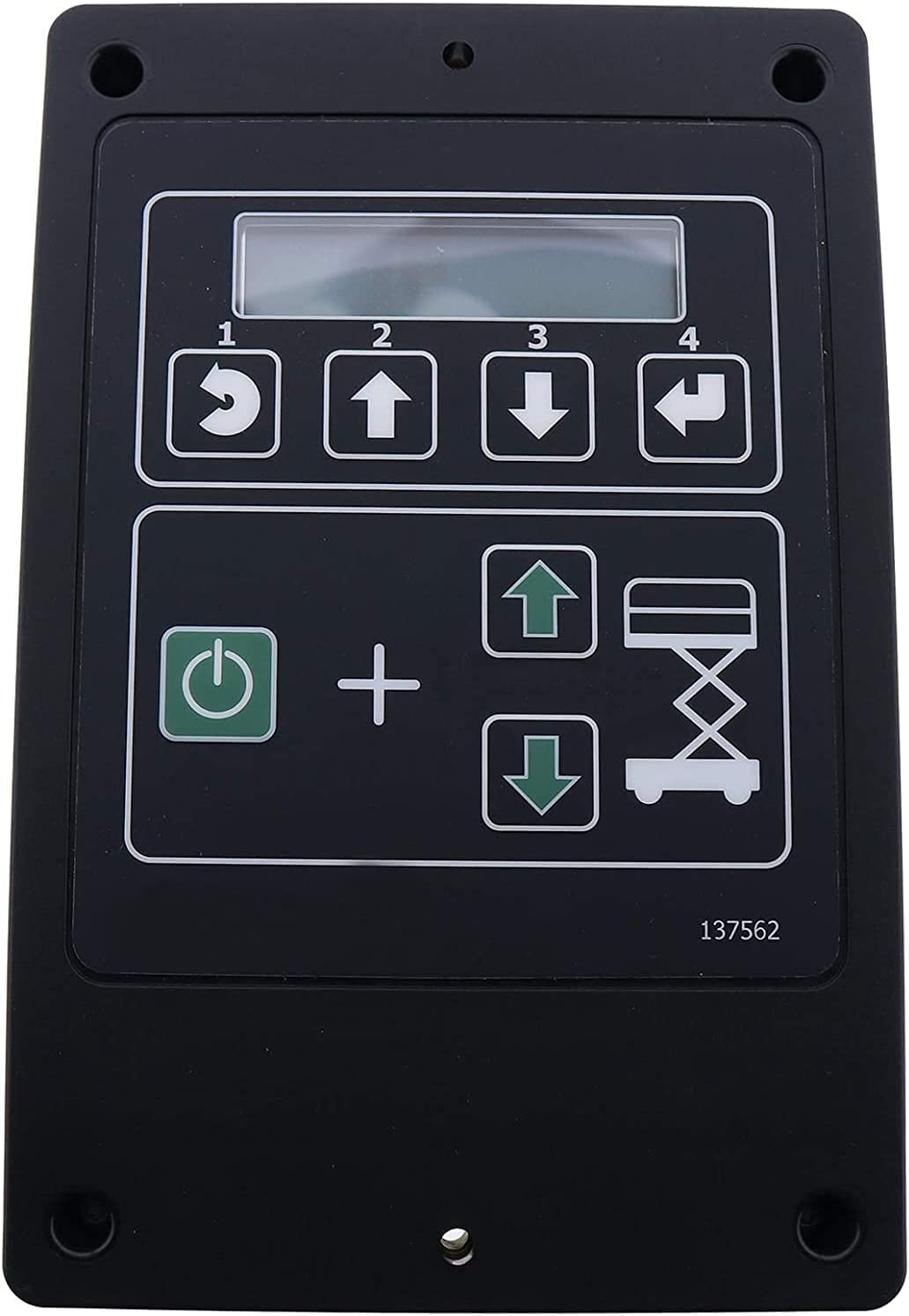 zt truck parts Branded goods Control Award-winning store Box 1256721GT Genie Fit GS-15 1256721 for