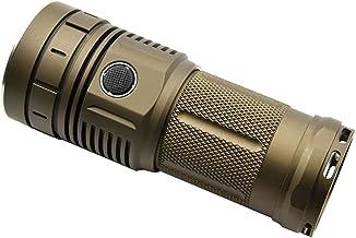 JIYXGS Zaklamp Super Heldere XHP50.2 IPX7 Waterdichte Flash Torch Lamp Voor Camping Spotlights