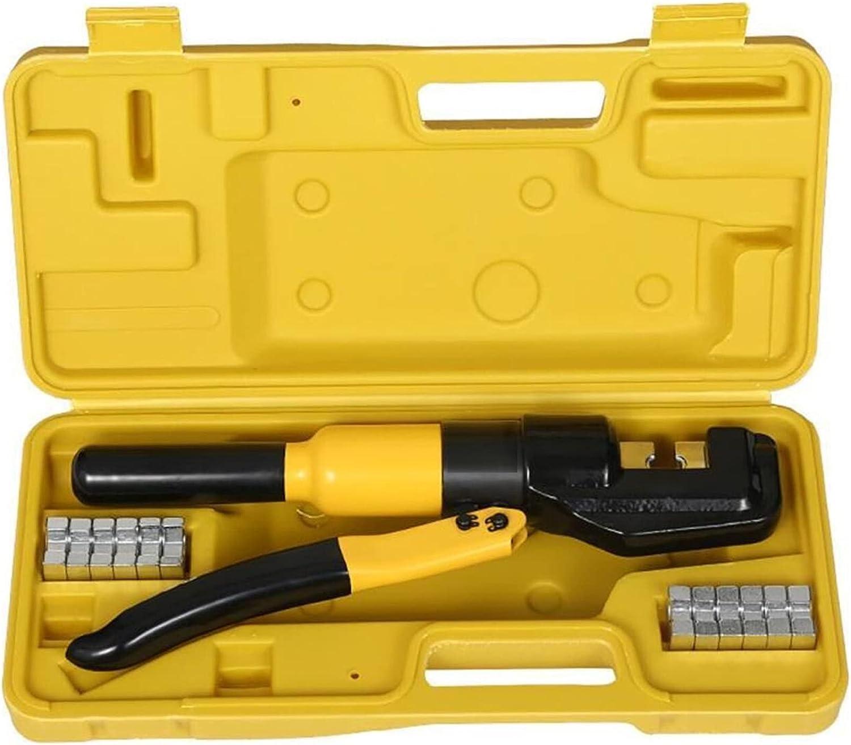 overseas hydraulic tools Crimper Plier Tool Hydraulic Hydraul Compression Max 82% OFF
